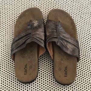 Taos Flip Flops